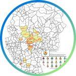 mappa greenline