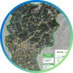 mappa provincia