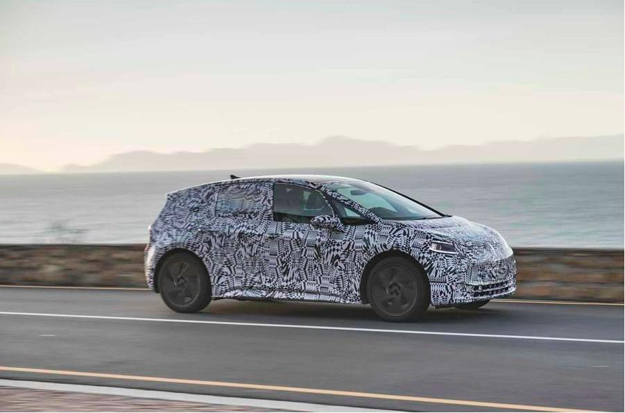 Volkswagen ID: l'auto elettrica al prezzo di una Diesel