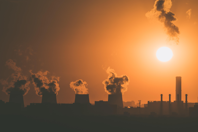 2018: emissioni di CO2 alle stelle, ecco i dati raccolti