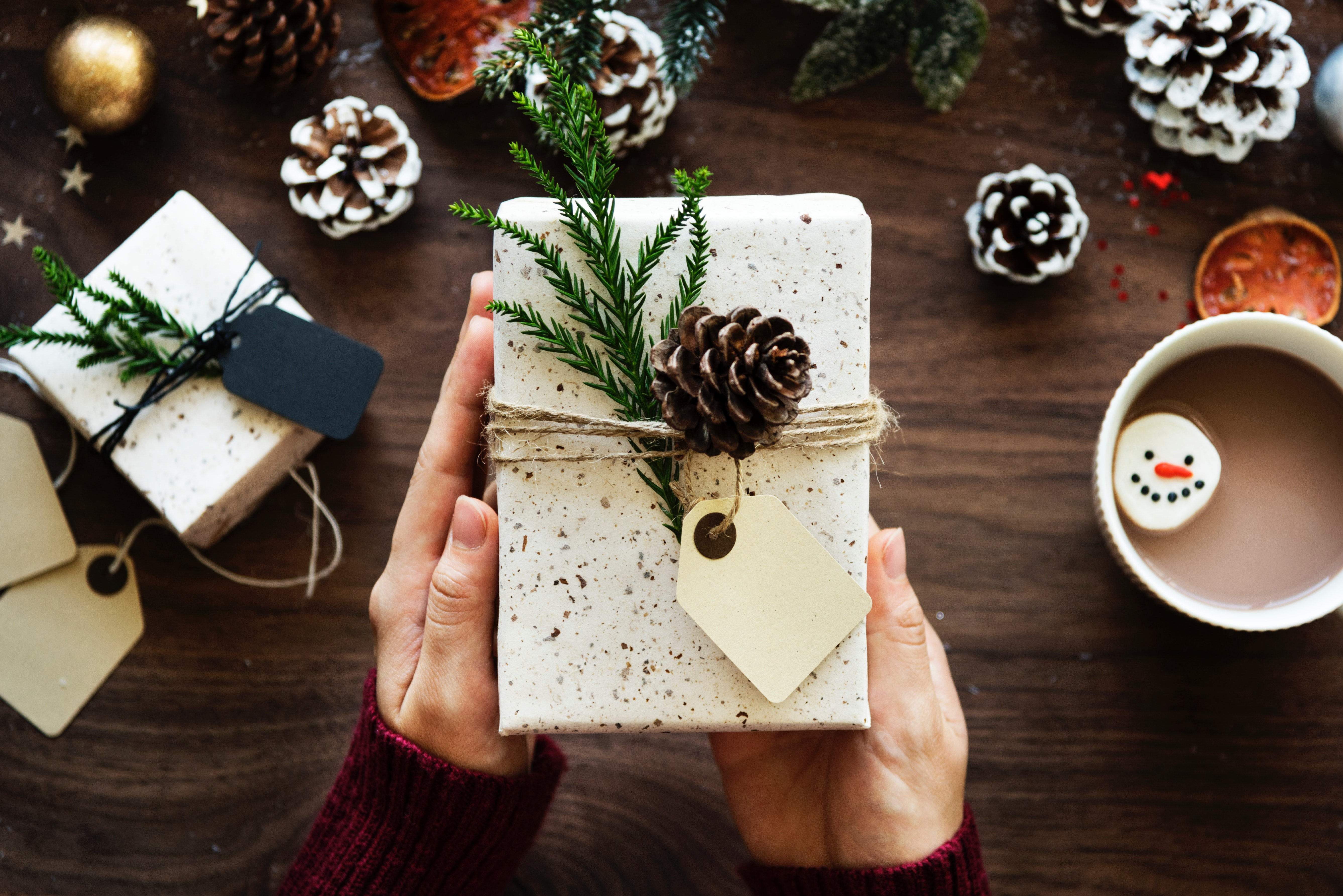 Cerchi un Natale ecosostenibile? ecco i consigli di Ressolar