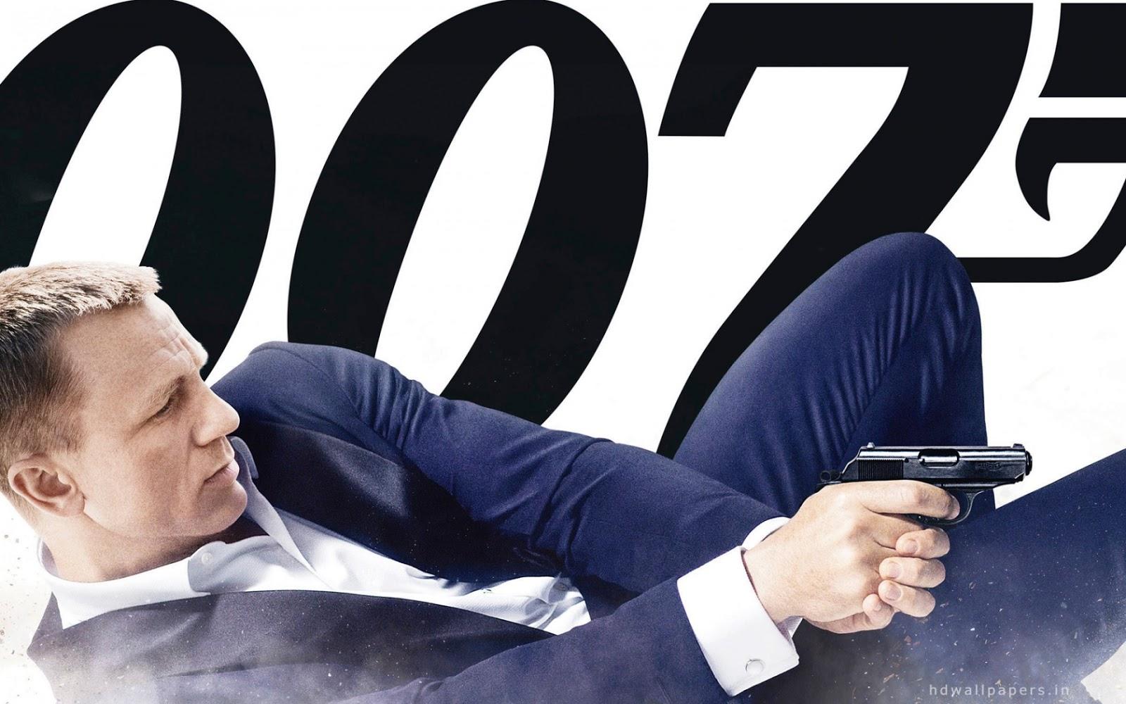 È vero che il prossimo 007 utilizzerà un veicolo eco-friendly?