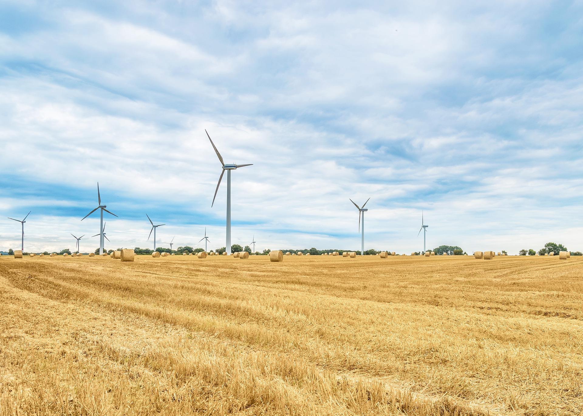 Energie green in europa
