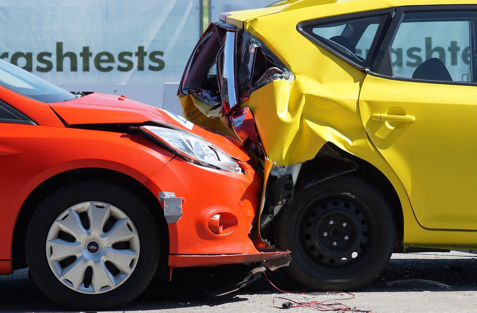 Crash Test Dekra